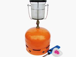 Plinske lampe