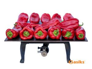 komplet za pecenje paprike